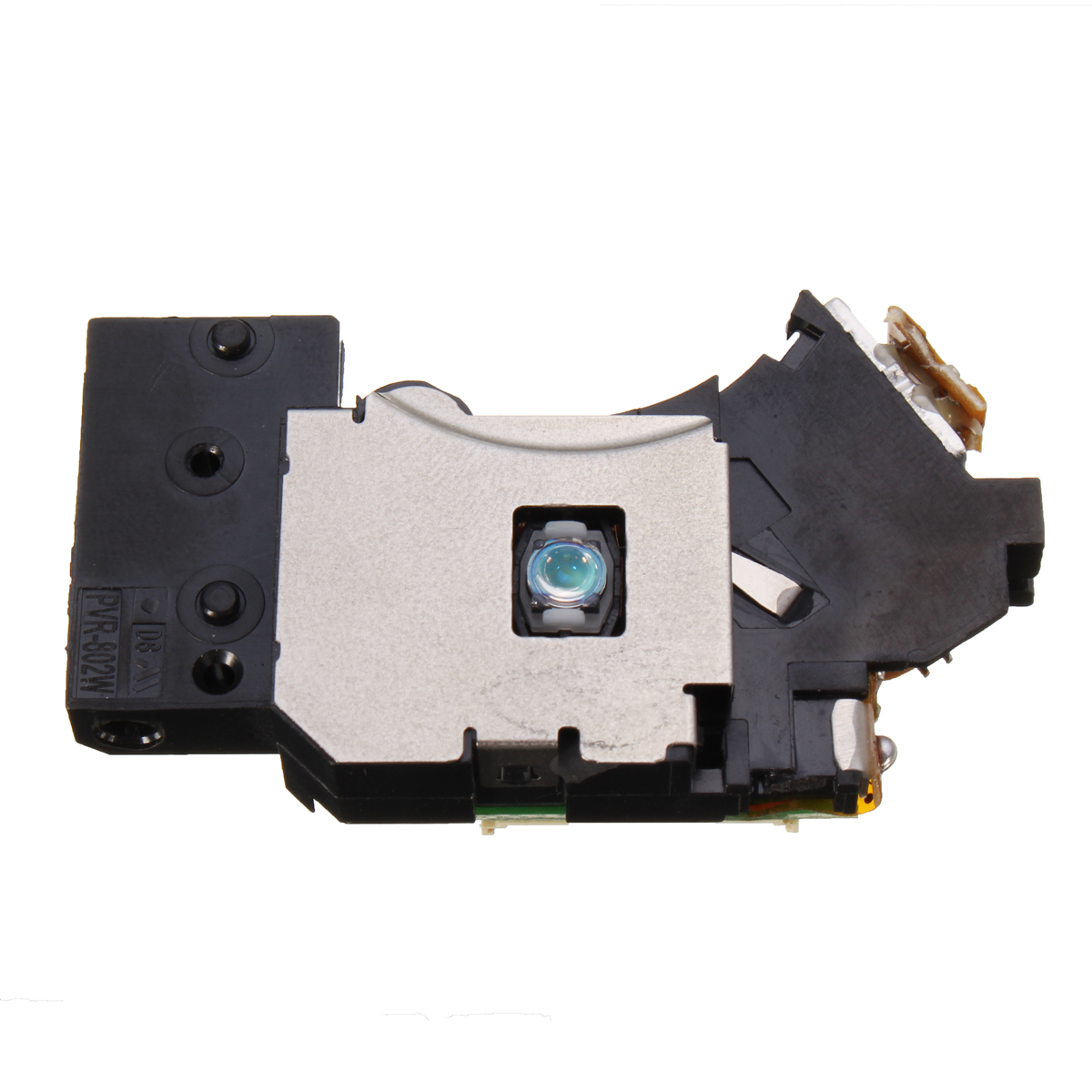 Optical Disk Laser Lens Deck Replacement PVR-802W for Sony Slim PS2 Video Game Console
