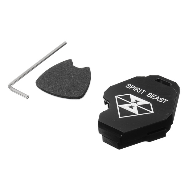 Scooter Aluminum Alloy Key Cover Accessories For Suzuki/Yamaha