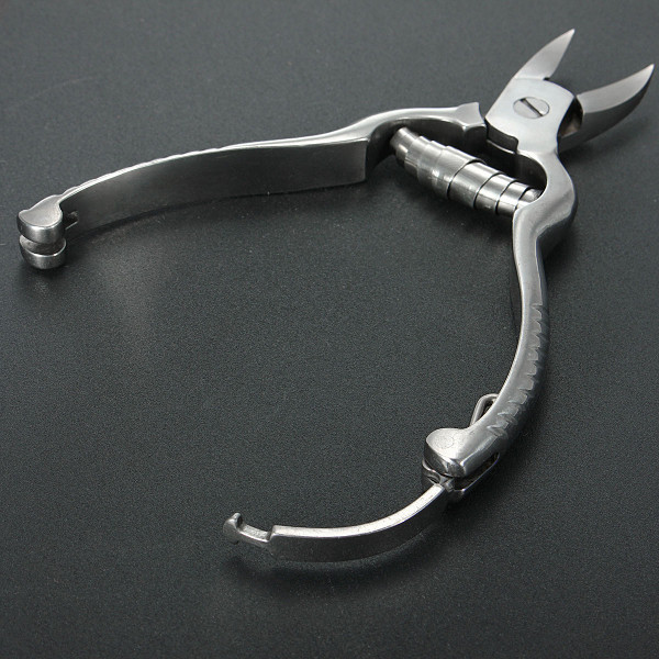 5.5Inch Stainless Steel Heavy Duty Nipper Clipper Cutter Hand Tool