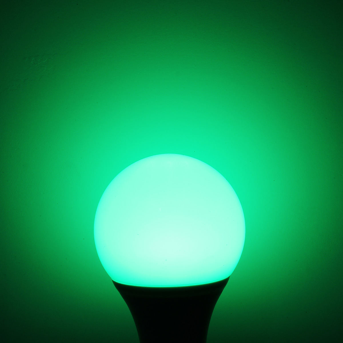 E27 B22 10W RGBW Smart LED Light Bulbs Colorful Globe Blub Remote Control AC85-265V