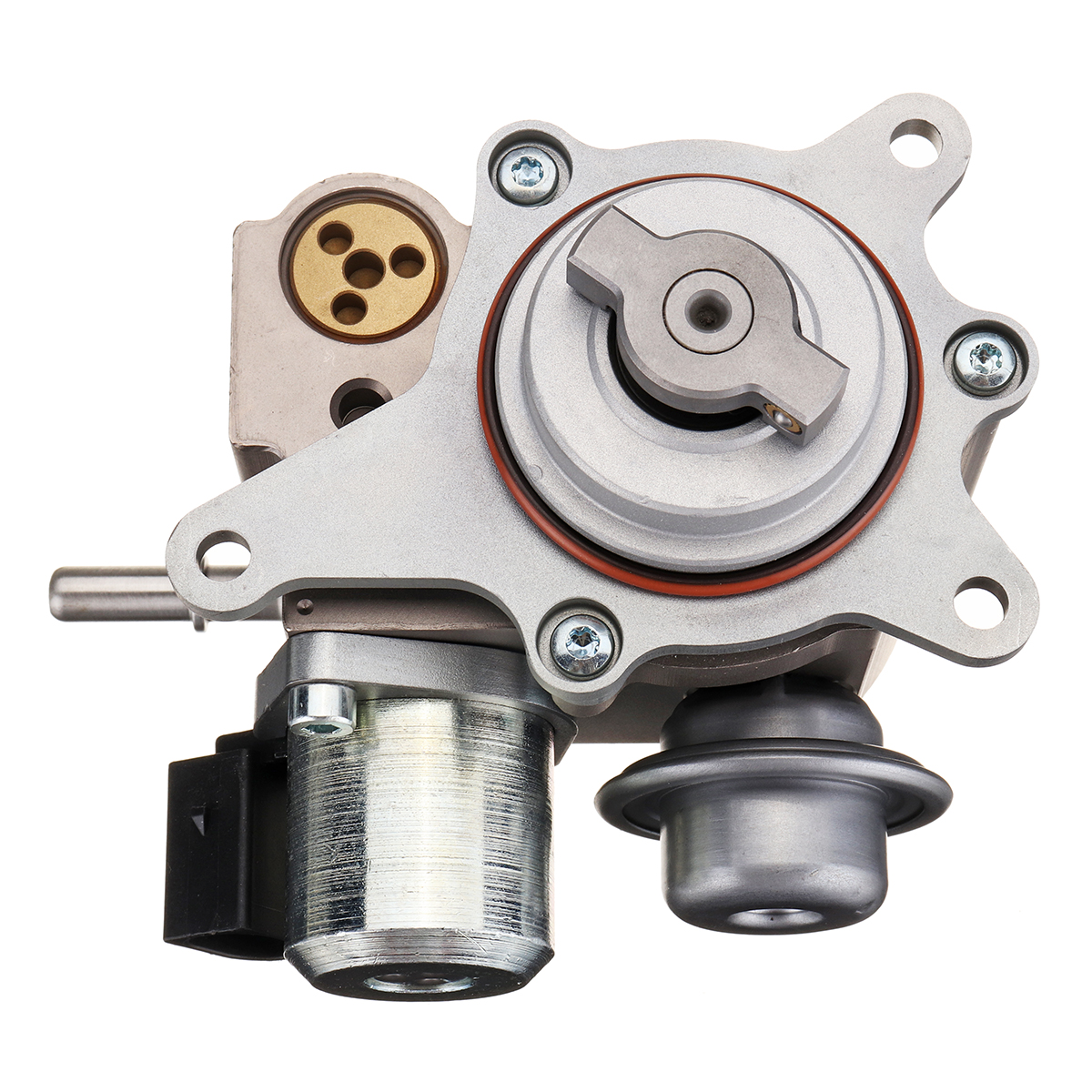 High Pressure Fuel Pump For BMW Mini Cooper S Turbocharged R55-R59 13517573436