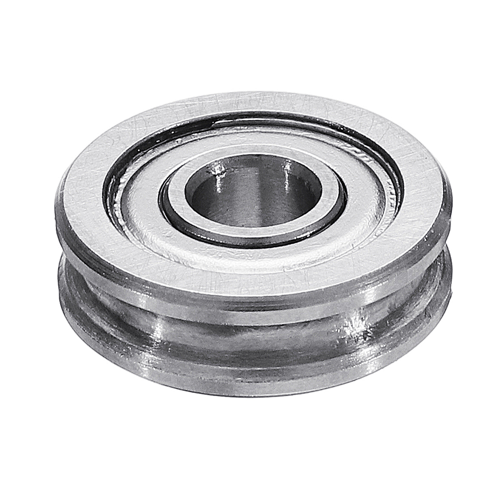 Creality 3D® 4mm Inner Size Carbon Steel Deep Groove Ball Bearing For 3D Printer