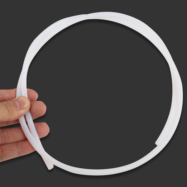 1.75mm/3mm 3D Printer Teflon Long Distance Nozzle Feed Tube PTFE Tube