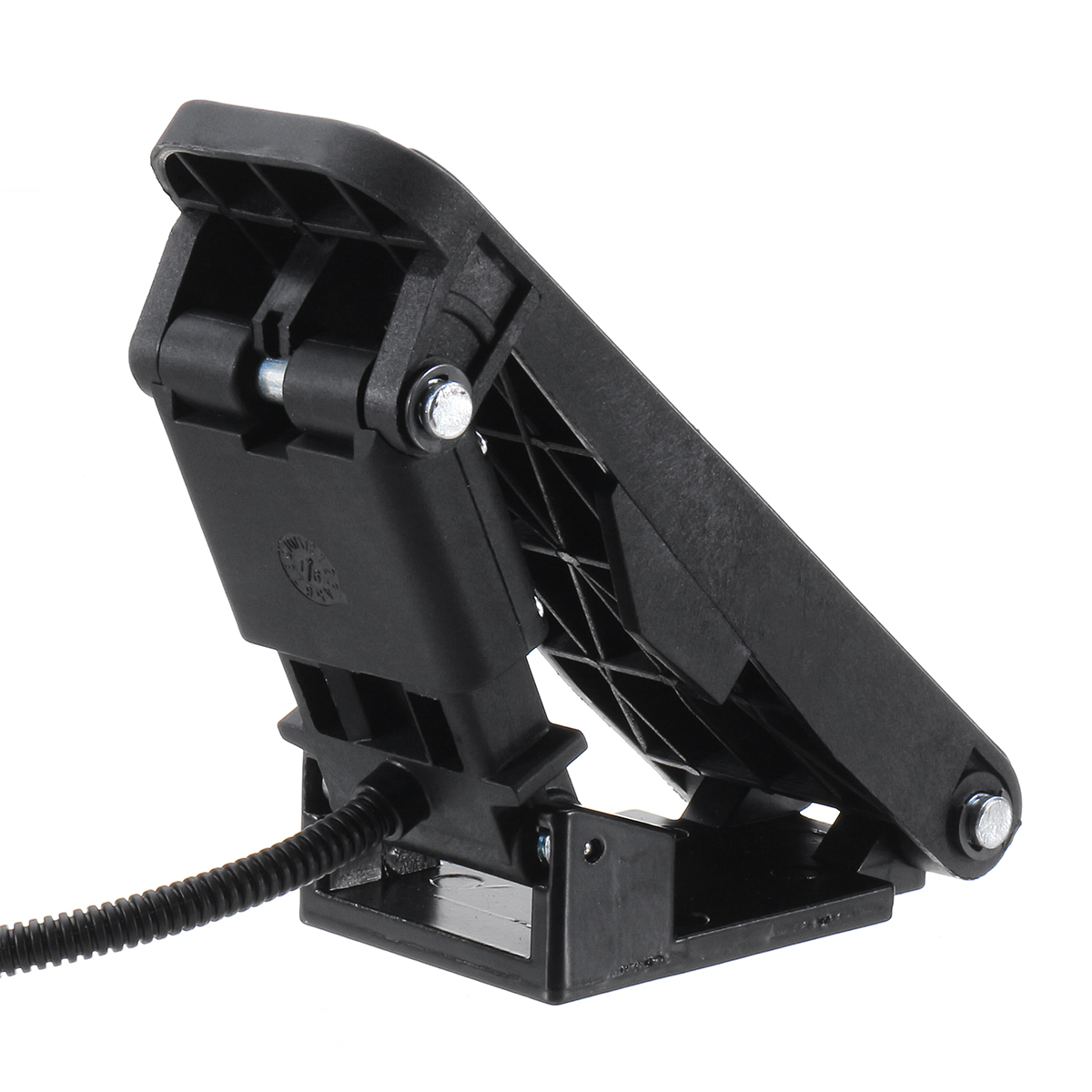Foot Throttle Speed Control Accelerator Pedals For Electric Scooter Golf Cart ATV Quad Pit Bike