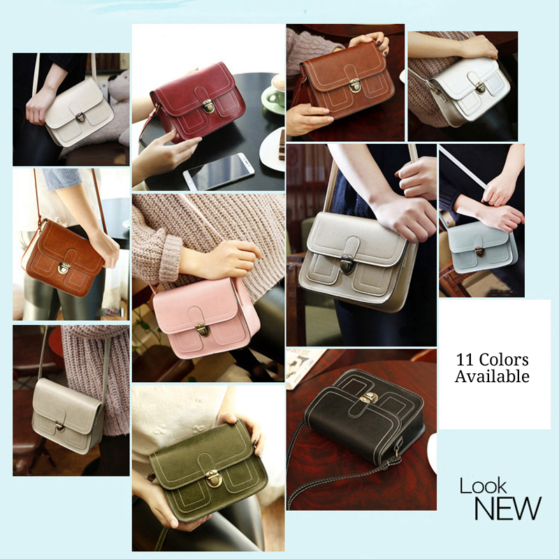 Women Fashion Shoulder Bag Phone Bag