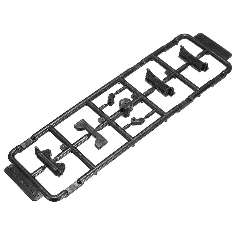 Orlandoo Hunter Beam Bridge Accessories OHPC35205 For 1/35 OH35A01 RC Car Parts