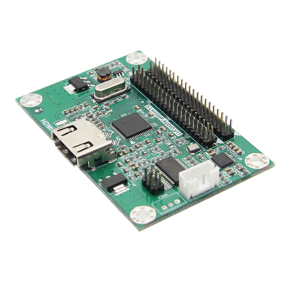 LVDS To HDMI Adapter