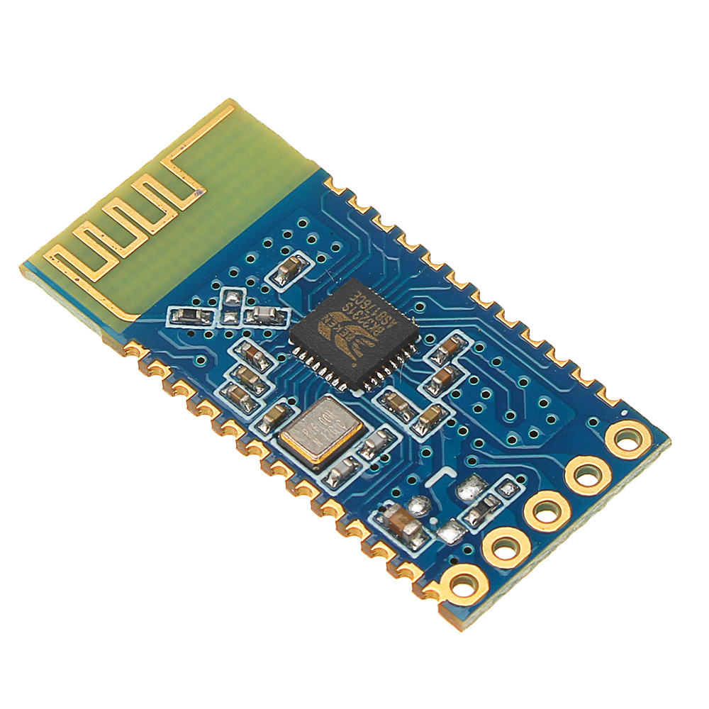10pcs JDY-31 bluetooth Module 2.0/3.0 SPP Protocol Android Compatible With HC-05/06 JDY-30