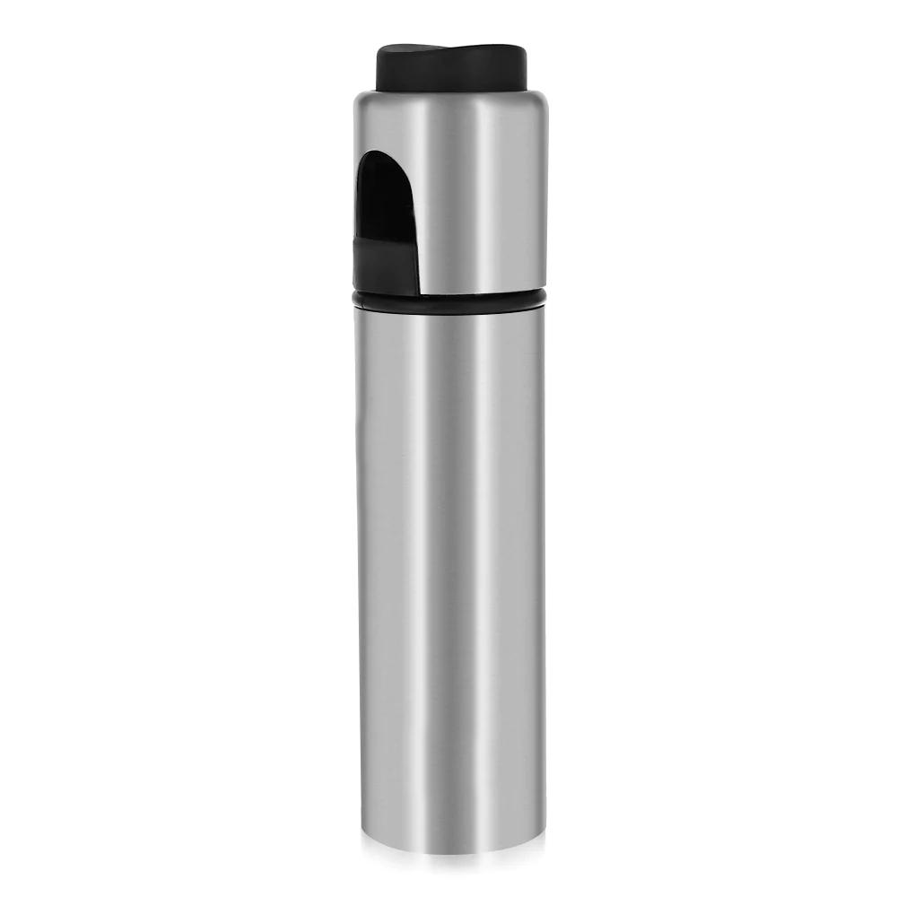 MIUK Kitchen Flavor Dispenser Kitchen Stainless Steel Oil Sprayer Vinegar Mister