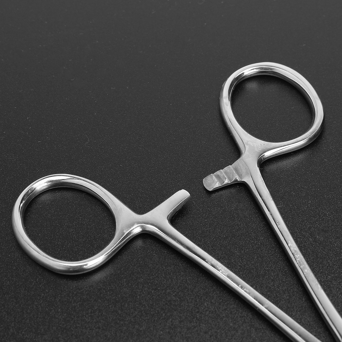 Puncture Dental Tools Perforating Forceps Positioning Kits