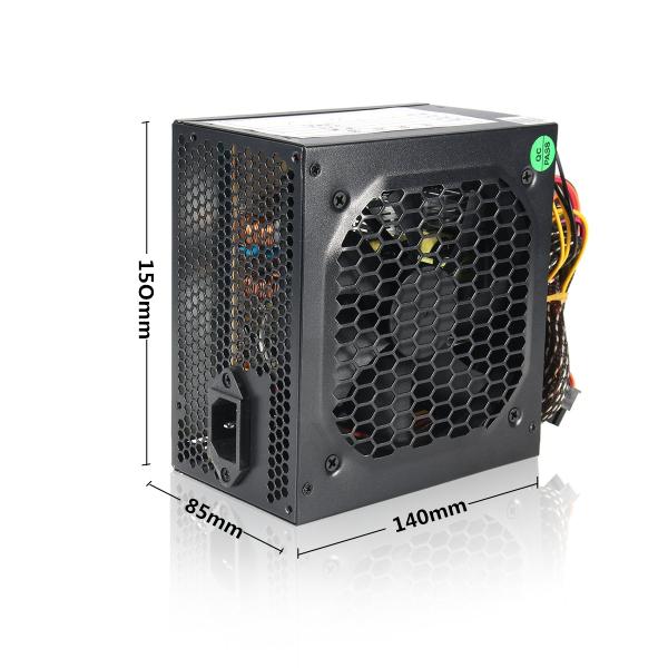 450W PC Power Supply for HP Bestec ATX-250-12E ATX-300-12E PSU Sata