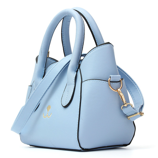 Women Cute Cat Wing Handbags Girls Chic Shoulder Bags Crossb