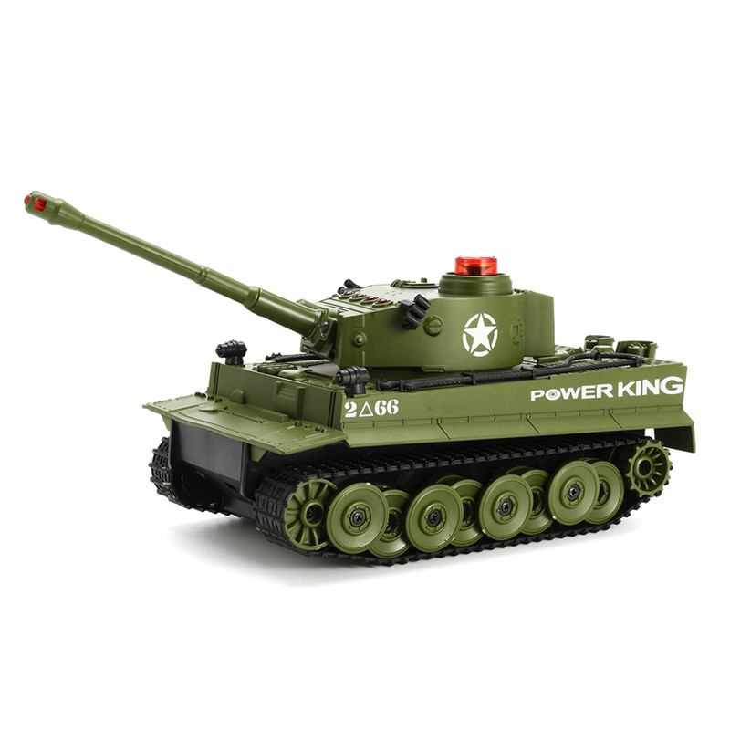 HUANQI TECHNOLOGY 508D 1/32 RC Car Battle Tank With Phone Bluetooth Controlled Gravity Sensing Toys