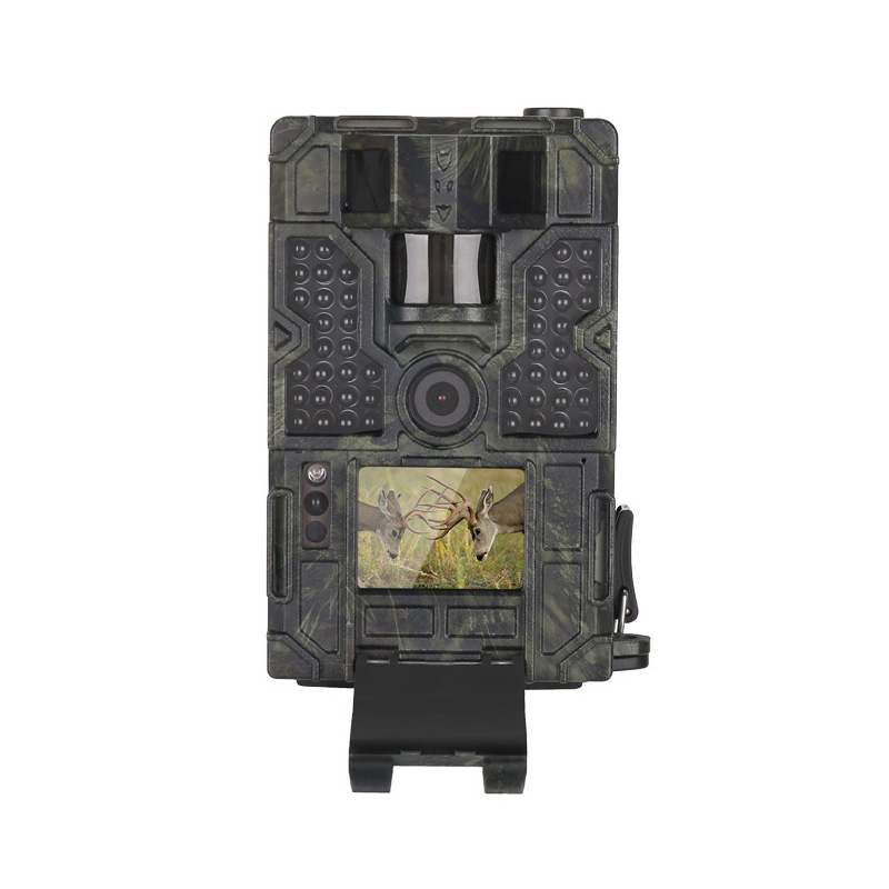 LW16M Waterproof 16MP 1080P HD 120 Degree 940nm IR LED Infrared Wildlife Trail Trap Hunting Camera