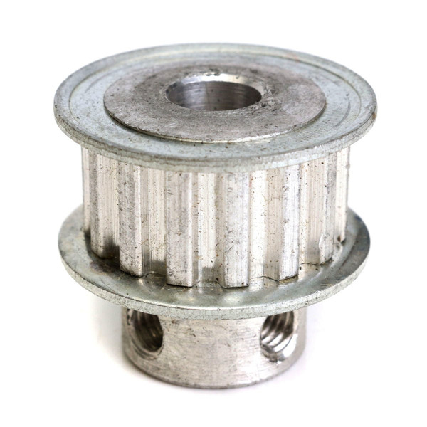 XL15T 8mm Bore Aluminum Timing Belt Pulley Synchronous Wheel for Stepper Motor