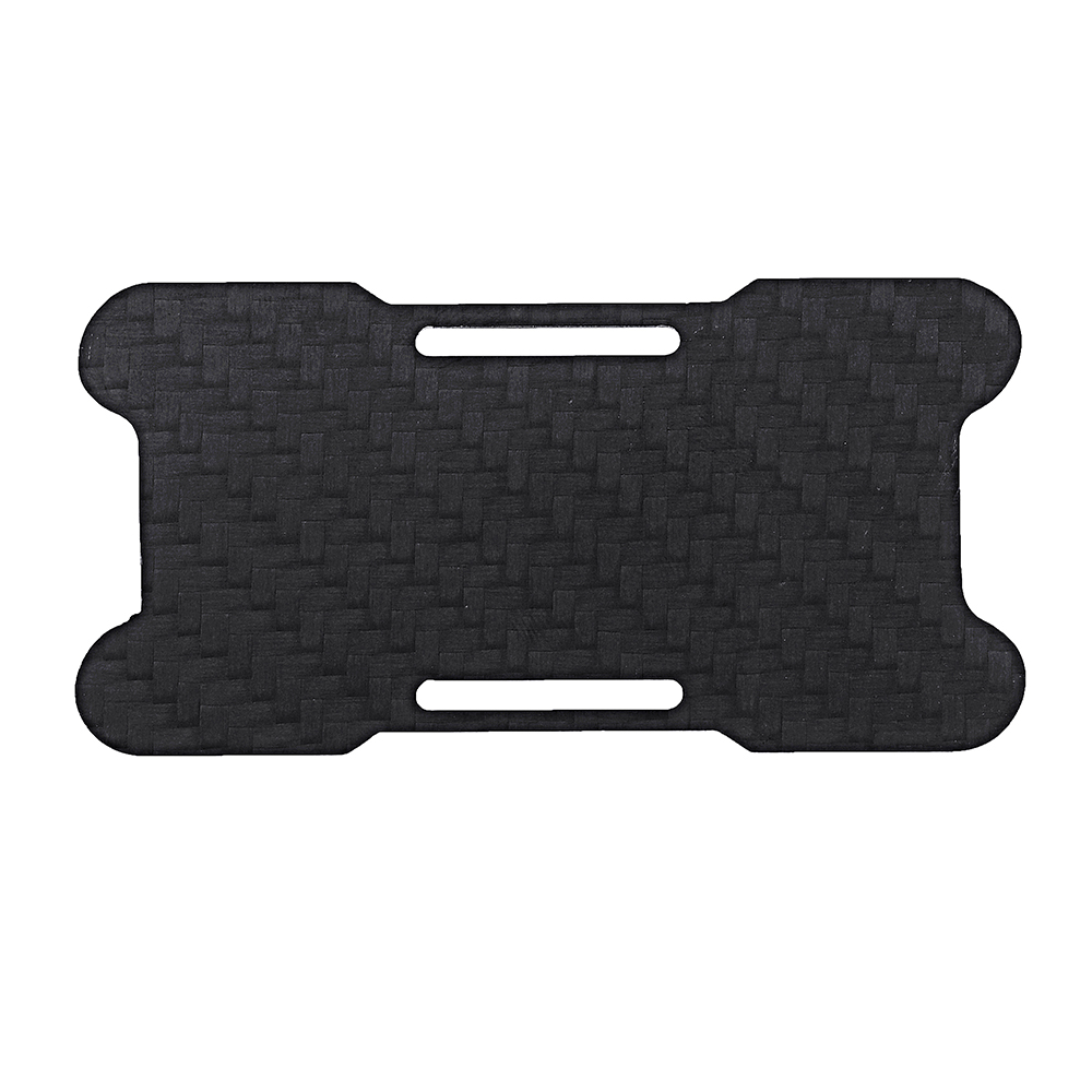 Eachine Tyro99 210mm DIY Version RC Drone Spare Parts Battery Guard Plate Set Protection Board