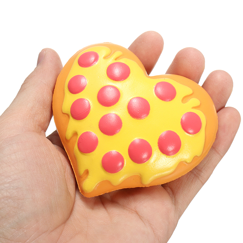 Squishyshop Love Macaron Cake Cookie Macaroon Squishy Slow Rising With Packaging Collection Gift Toy
