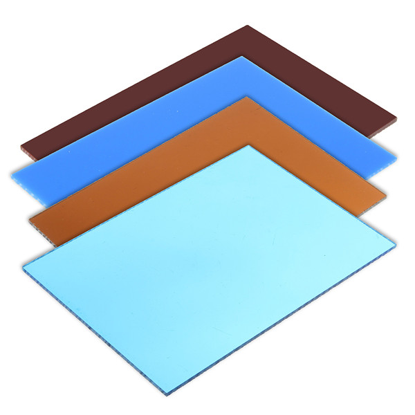 A6 Acrylic Perspex Sheet 148mmx105mm Plastic Material Panel