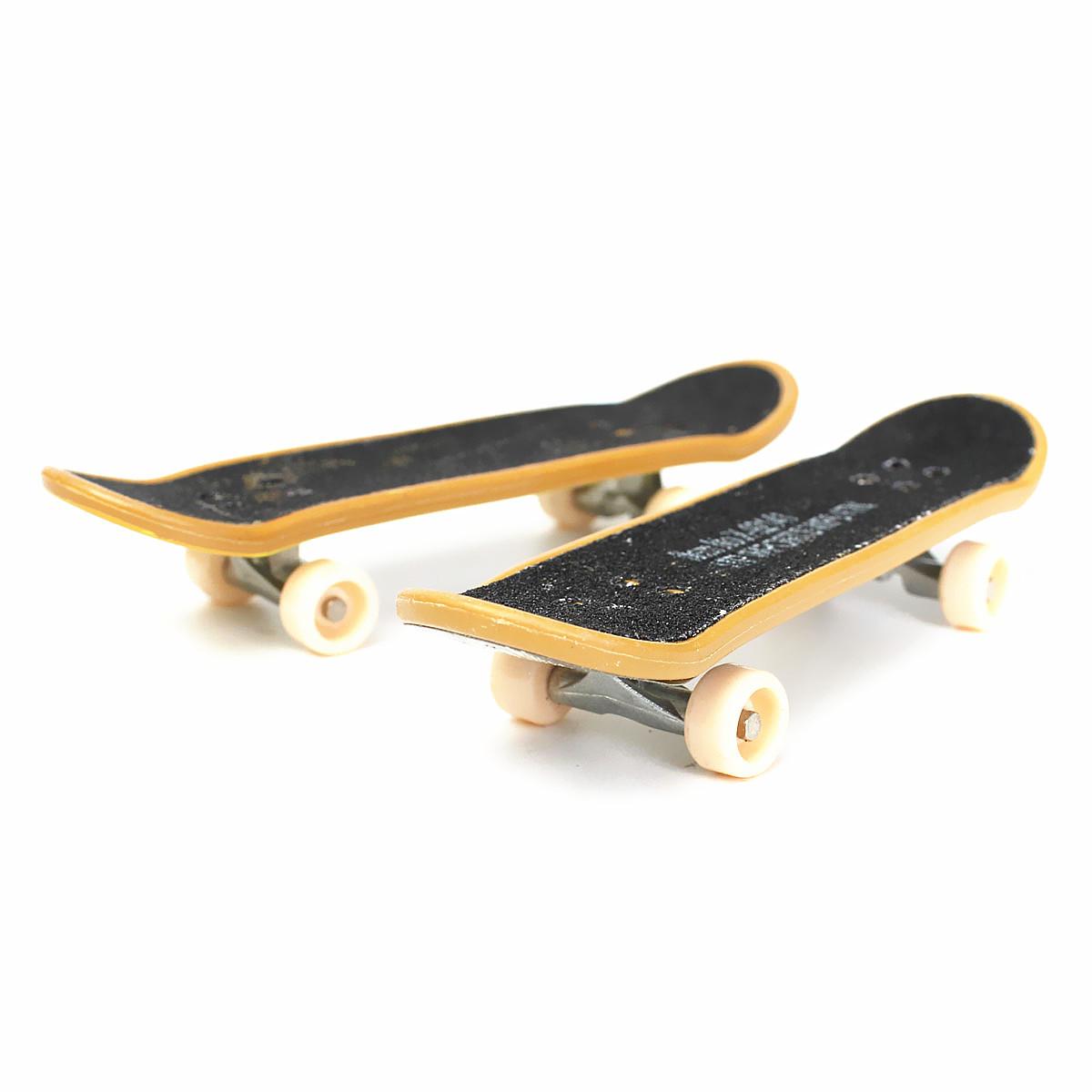 Skate Park Ramp Parts for Tech Deck Finger Board Finger Board Ultimate Parks 91C