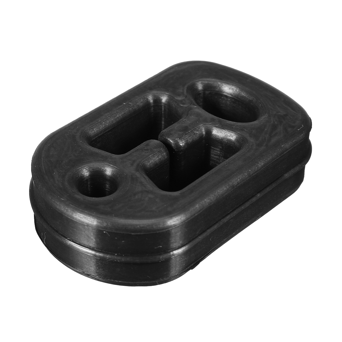 Exhaust Rubber Mount Mounting Ring Hanger Bracket Suppo