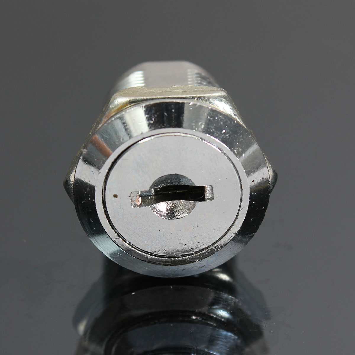 20/25/30mm Cam Lock For Cabinet Toolbox Drawer Enclosure Cupboard Locker with 2 Keys