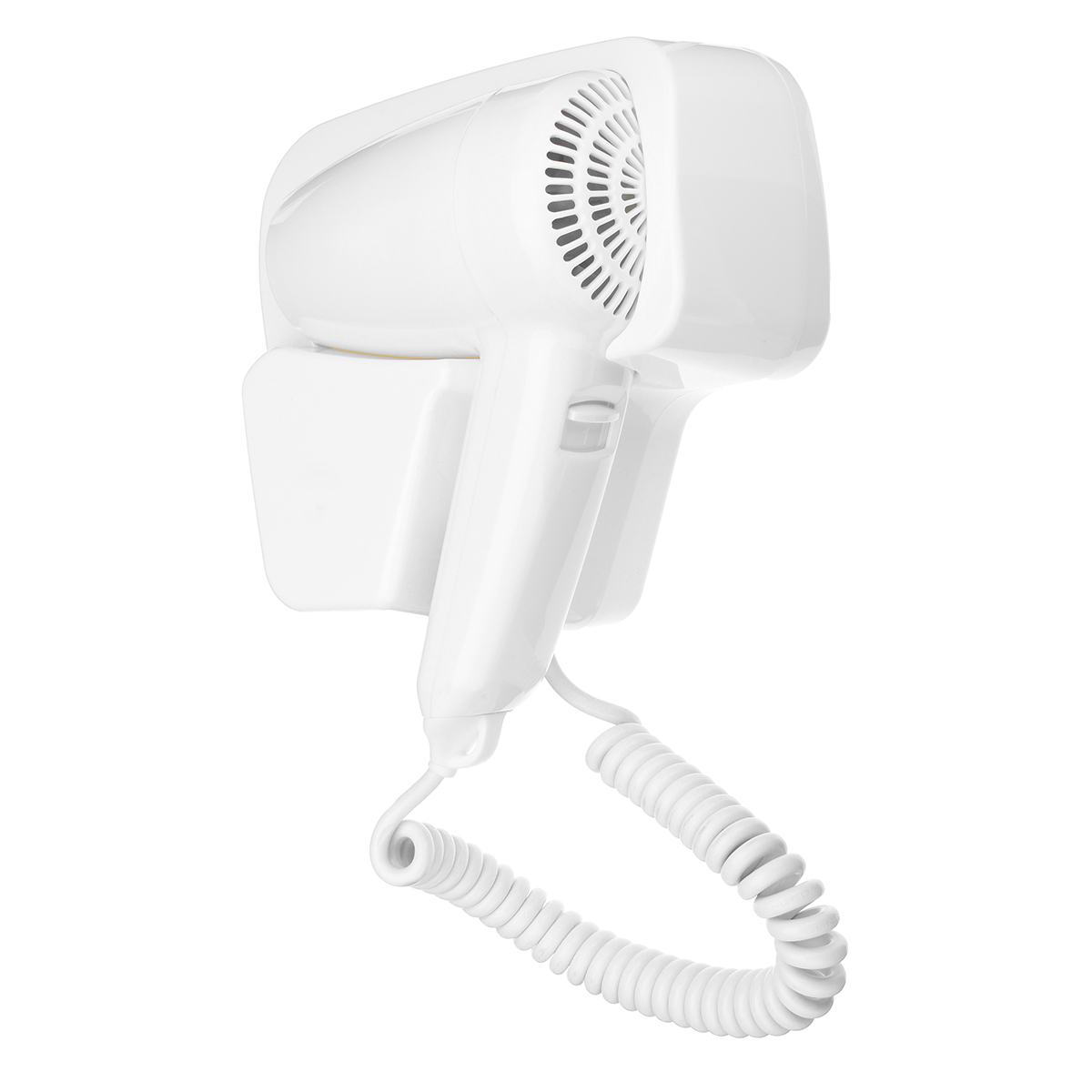1400W Wall Mount Hanging Electric Hair Dryer
