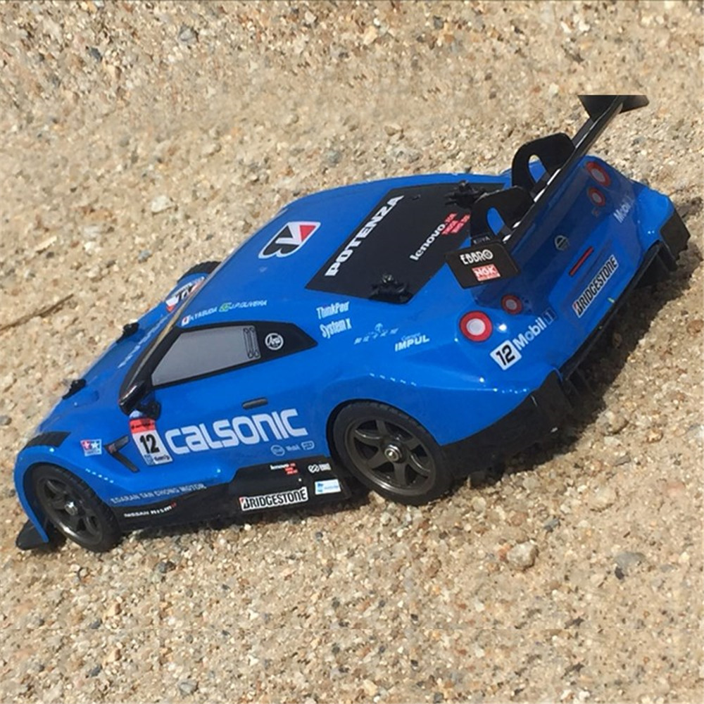 1/16 2.4G 4WD Drift High Speed Off-road Model Rc Car Without Battery