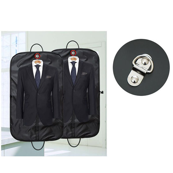 Waterproof Suit Carry On Travel & Storage Garment Bag for Tr