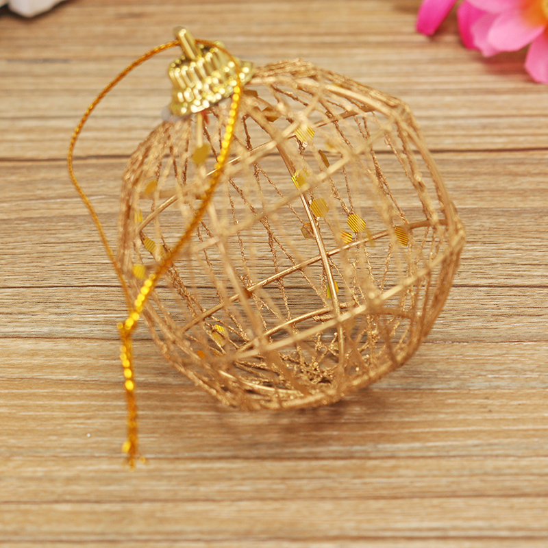 Christmas Tree Ball Baubles Tree Hanging Party Ornament Decoration Gift