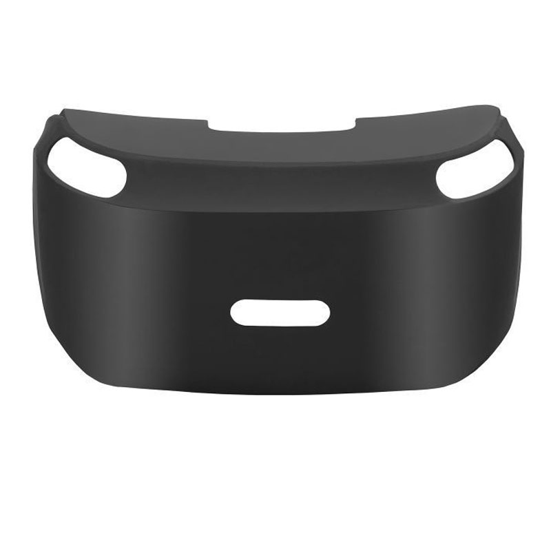 VR 3D Viewing Glasses Protective Case Guards Silicone Wrap Enhanced Eyes Inner Outside Protection Part Cover For PSVR