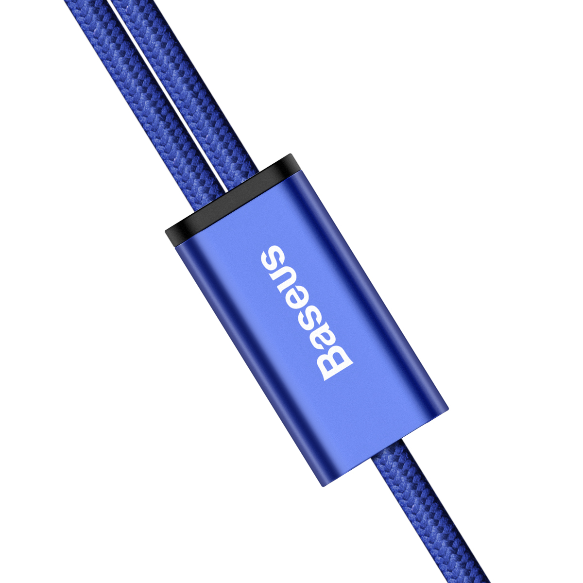 Baseus 2 in 1 Type C Micro USB Data Sync Charging 1.2M Cable for Samsung S8 Xiaomi 6 Letv