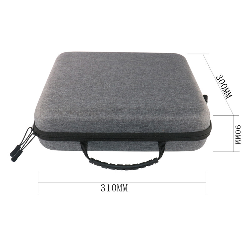 Storage Portable Carrying Box Case Storage Shoulder Bag Handbag for Parrot ANAFI Drone