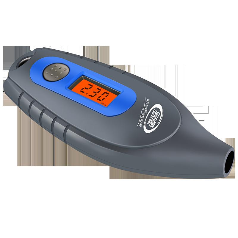 Car Digital Tire Pressure Gauge LCD PSI KPA BAR Manometer Electronic Tyre Tester Diagnostic Tools