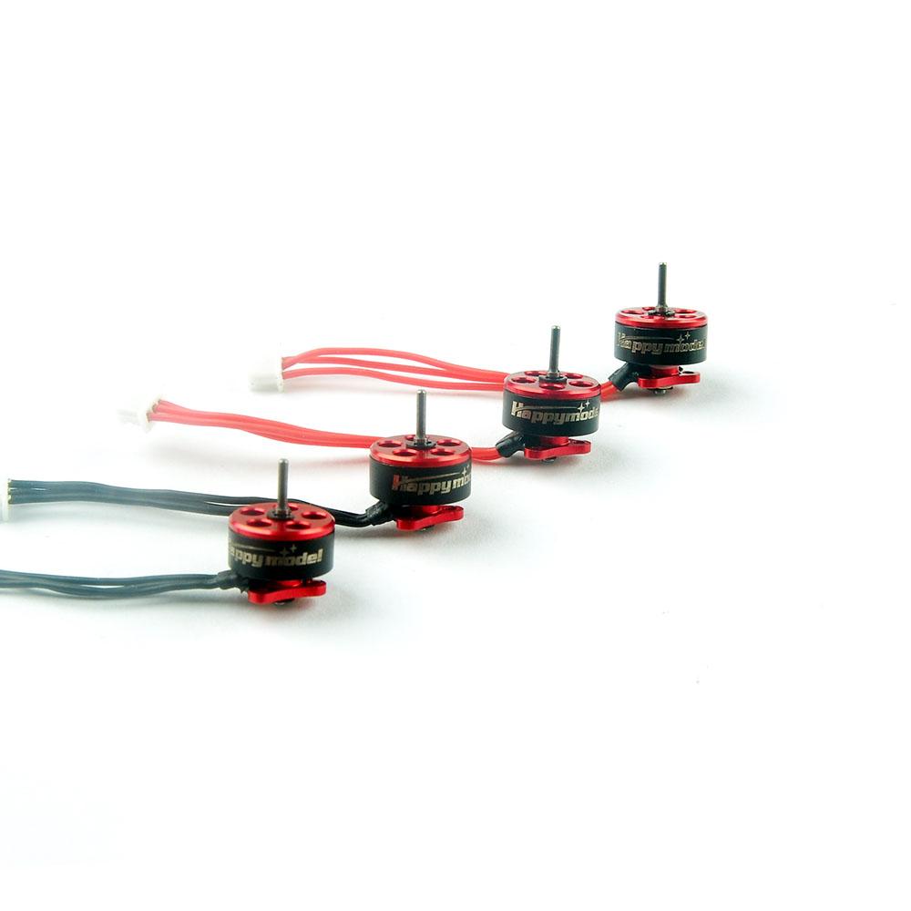 Happymodel SE0802 1-2S 16000KV 19000KV Brushless Motor for Mobula7 Snapper7 RC Drone