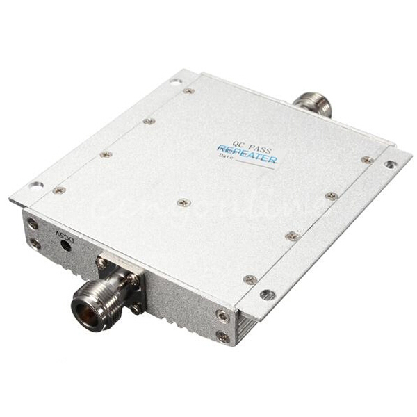 GSM 900MHZ Mini LCD Signal Repeater Mobile Amplifier