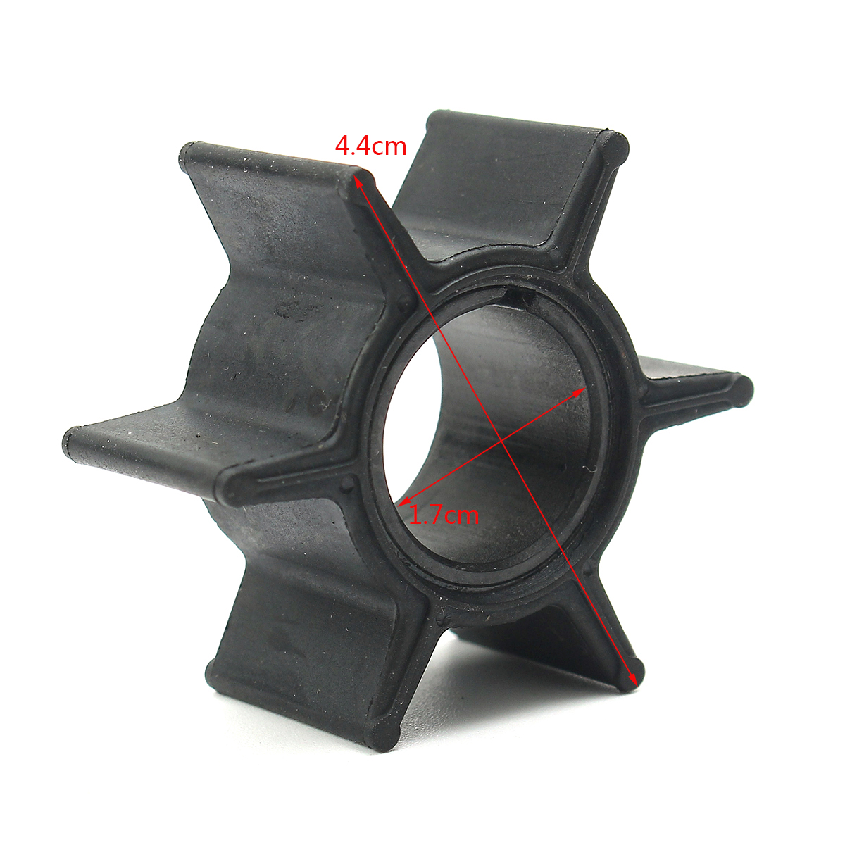 Mercury 25-30hp  345-65021-0 Impeller Water Pump  Tohatsu