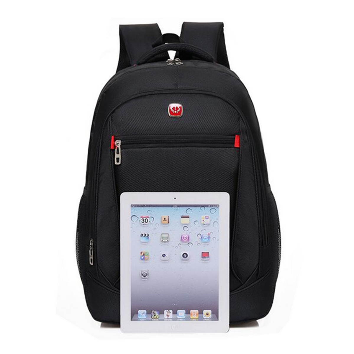 15.6 Inch Laptop Business Backpack Waterproof Men Women Notebook bag