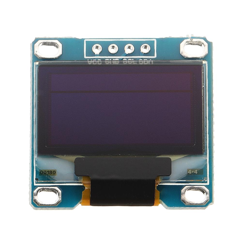 DIY 65MA 5V USB PM2.5 600UG Laser Environmental Monitoring Detector Kit