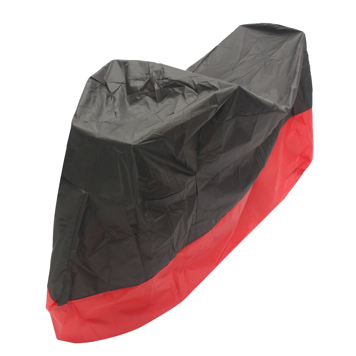 Waterproof Motorcycle Cover M L XL XXL 3XL 4XL Scooter Moped Rain UV Dust Cover