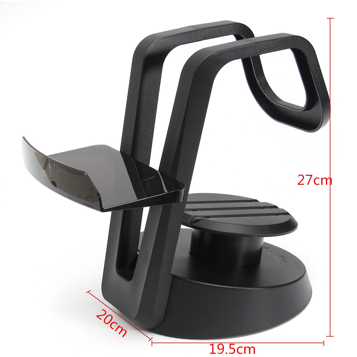Universal VR Headset Stand Monut Holder Storage Organizer for VR Glasses VIVE Oculus Rift CV1 DK2
