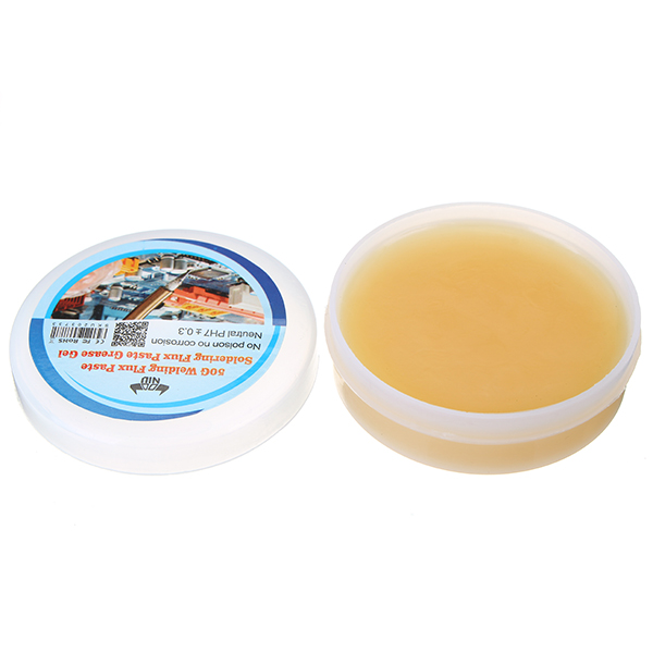 DANIU Welding Solder Flux Paste Soldering Flux Paste Grease Gel