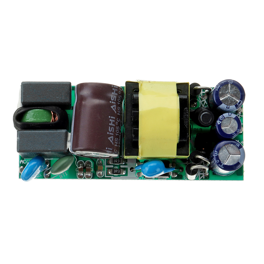 SANMIM® AC-DC 220 To 12V 10W Switching Power Supply Module Smart Home Power Board