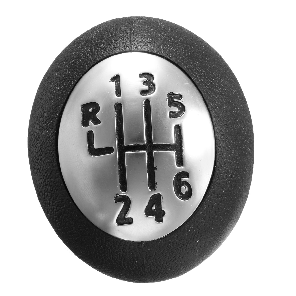 Six Speed Gear Knob Shift Stick For Renault Vauxhall Opel Nissan
