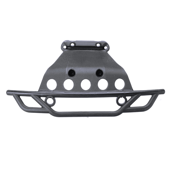 REMO P2525 Front Bumper 1/16 RC Car Parts For Truggy Buggy Short Course 1631 1651 1621