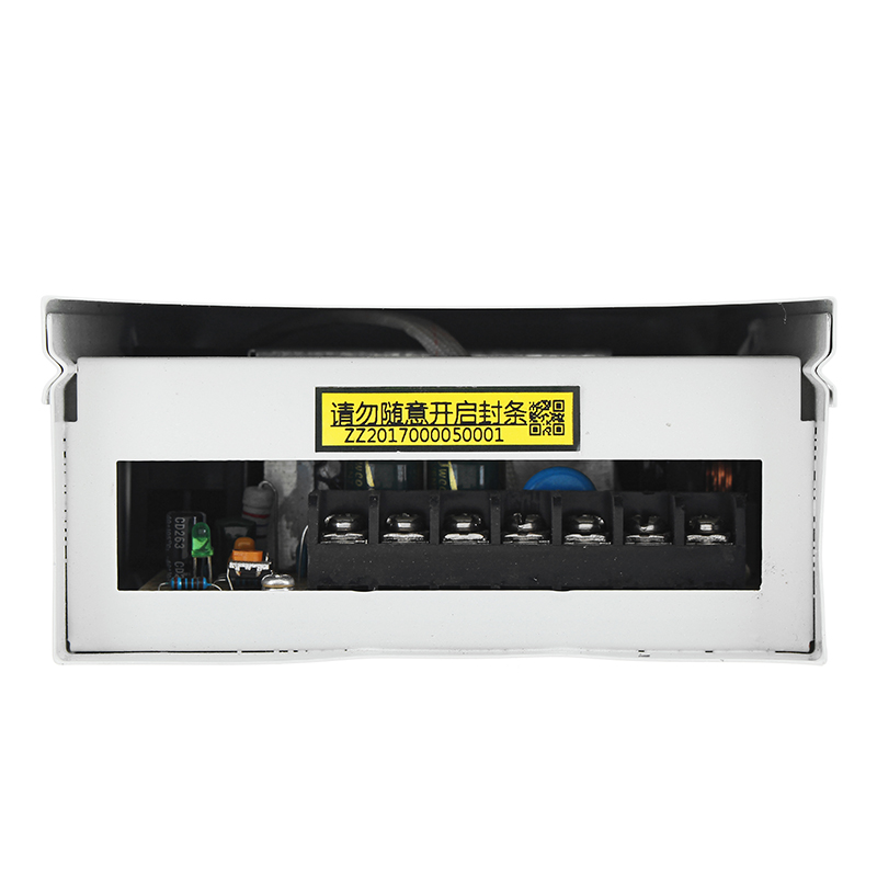 NVVV® AC 180-264V To DC 12V 150W Switching Power Supply Driver Adapter for LED Strips Rainproof