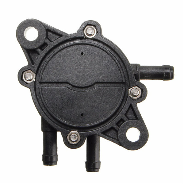 Lawn Mower Engine Gas Fuel Pump Filter For Kohler Briggs Stratton Kawasaki 25 HP