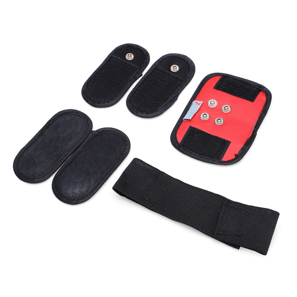 Slimming Vibrating Fitness Belt Weight Lose Massager Health Care