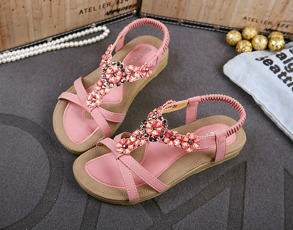 Socofy Shoes Sandals