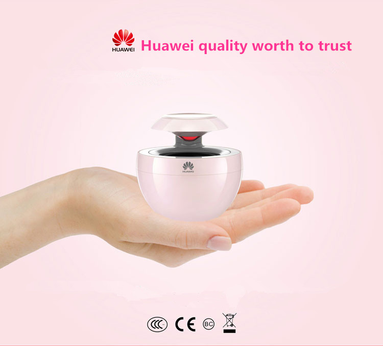 Original Huawei Little Swan Mini Portable Wireless bluetooth4.0 Speaker
