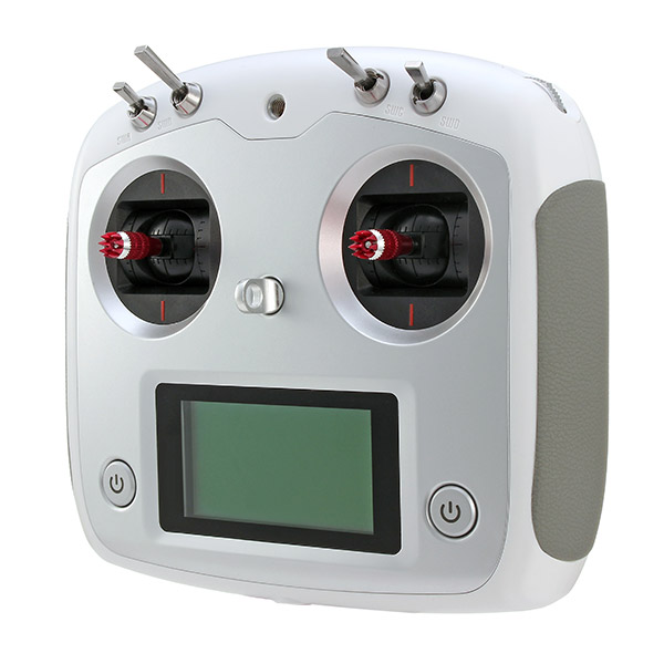 Flysky i6S FS-i6S 2.4G 10CH AFHDS 2A Transmitter With FS-iA10B Receiver for FPV RC Drone